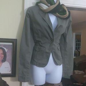 B.B. Dakota ladies jacket